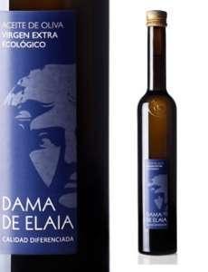 Olivenöl Dama de Elaia