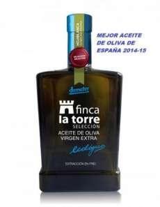 Olivenöl Finca la Torre