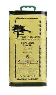 Olivenöl Framoliva