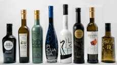 Olivenöl Jaén Selection 2018
