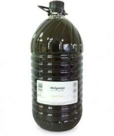 Olivenöl Melgarejo, Cosecha Propia