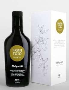 Olivenöl Melgarejo, Premium Frantoio