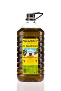 Olivenöl Molino de Gines