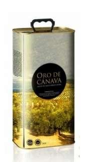 Olivenöl Oro de Cánava