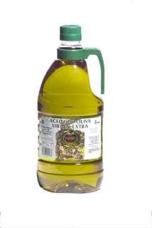 Olivenöl Vallejo