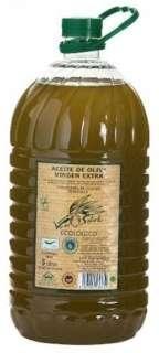Olivenöl Verde Salud