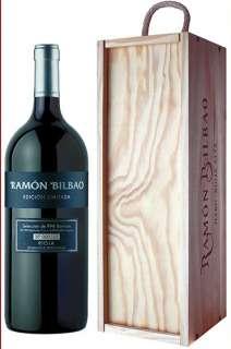 Ramón Bilbao Edición Limitada (Magnum)
