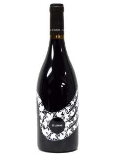 Rotwein 12 Lunas