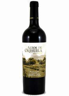 Rotwein Altos de Orihuela  Premium