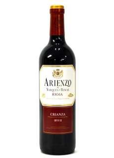 Rotwein Arienzo