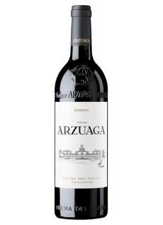 Rotwein Arzuaga