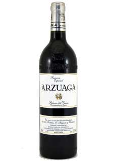 Rotwein Arzuaga  Especial