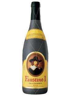 Rotwein Faustino I  2010 - 6 Uds.