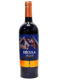 Rotwein Hécula