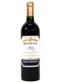 Rotwein Imperial