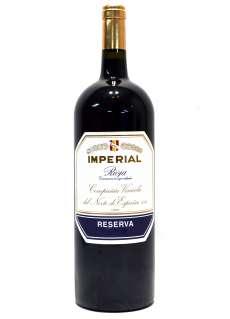 Rotwein Imperial  (Magnum)