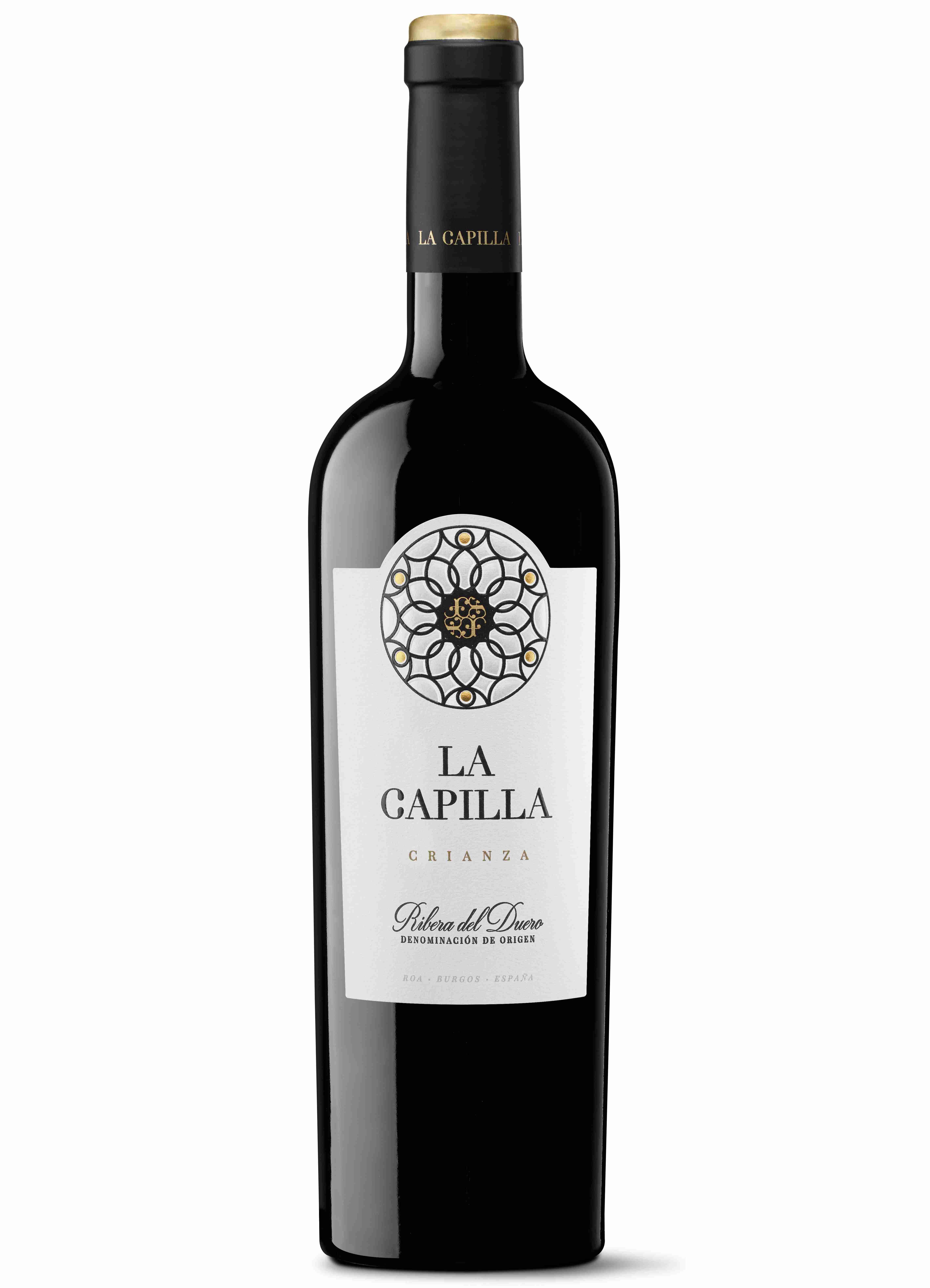 Rotwein La Capilla