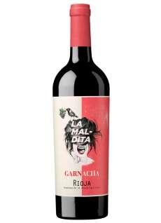 Rotwein La Maldita Garnacha