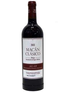 Rotwein Macán Clásico
