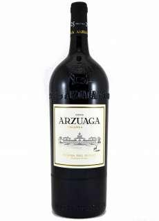Rotwein Magnum Arzuaga