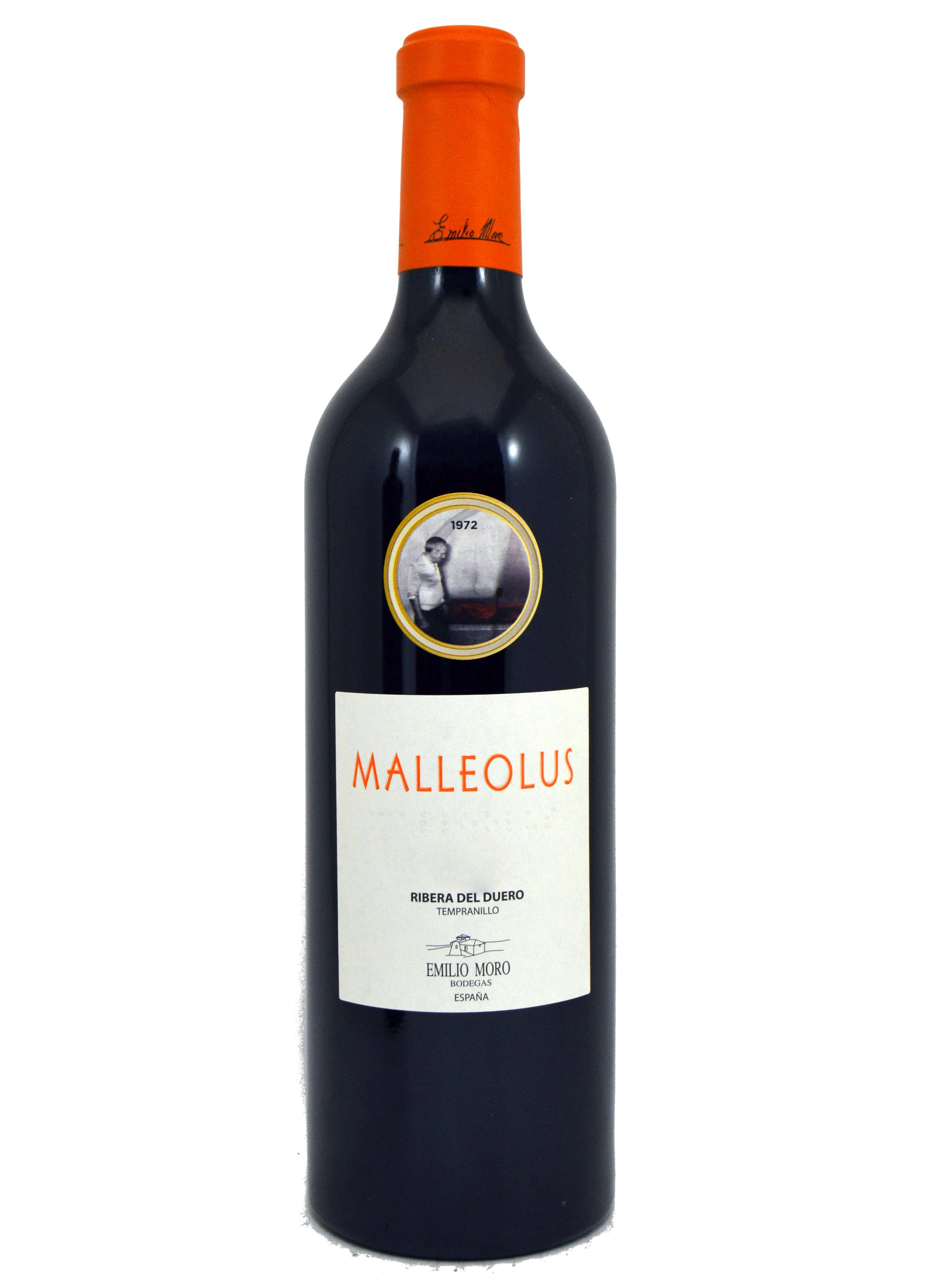 Rotwein Malleolus