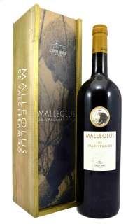 Rotwein Malleolus de Valderramiro (Magnum)