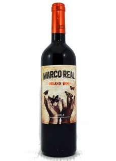 Rotwein Marco Real Organic Wine