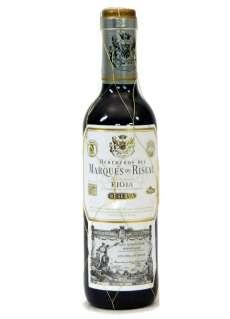 Rotwein Marqués de Riscal  37.5 cl.