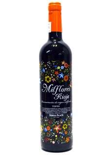Rotwein Milflores