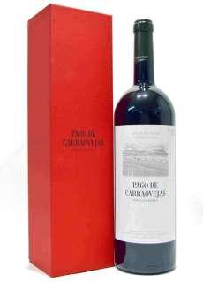 Rotwein Pago de Carraovejas (Magnum)
