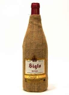Rotwein Siglo Saco