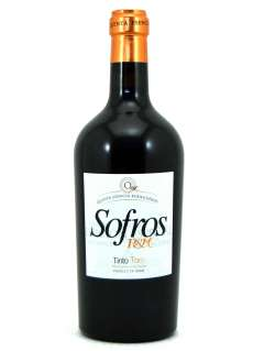 Rotwein Sofros
