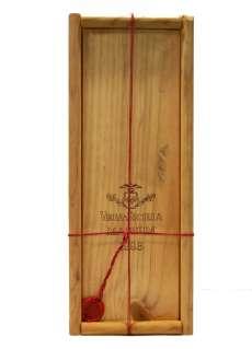 Rotwein Vega Sicilia Único (Magnum)