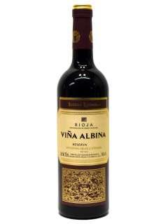 Rotwein Viña Albina