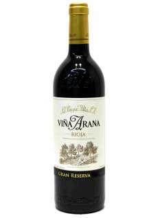 Rotwein Viña Arana