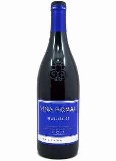 Rotwein Viña Pomal 106 Barricas