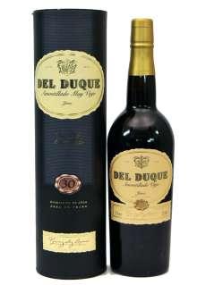 Süßwein Amontillado Del Duque