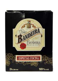 Süßwein Bandeira 3 L.