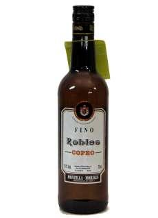 Süßwein Fino Copeo s