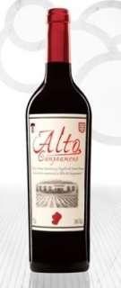 Wein Alto de Campoameno