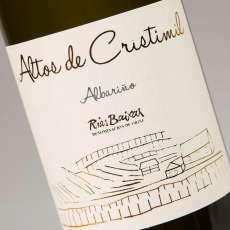 Wein Altos de Cristimil