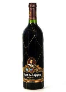 Wein Barón de Lajoyosa