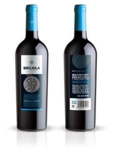 Wein BRÚJULA 2008
