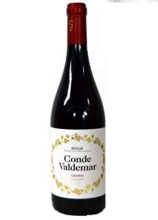 Wein Conde de Valdemar