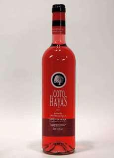 Wein Coto de Hayas Garnacha - Cabernet Sauvignon