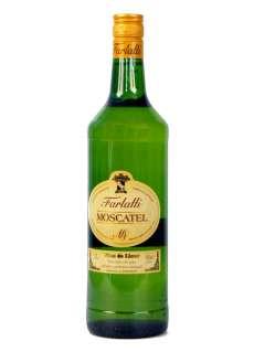 Wein Farlatti 1 L.