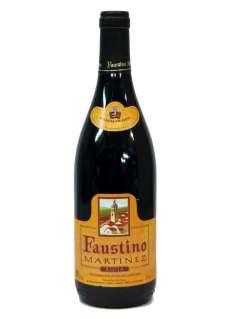 Wein Faustino Martínez