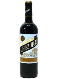 Wein Hacienda López de Haro