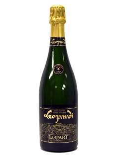 Wein Llopart Leopardi  Nature