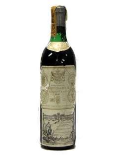 Wein Marqués de Riscal